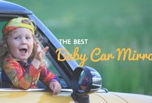 The Best Baby Car Mirrors Will Keep You Focused On Your Driving!