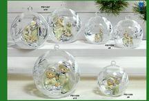 Aspettando il Natale / Articoli da regalo, decorazioni natalizie, presepi e natività, angeli e articoli religiosi