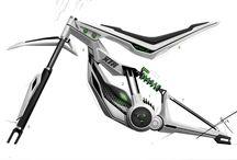 Мото/трициклы