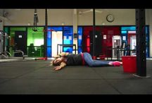 Exercise / Trening