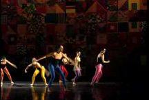 Dance, Dance / by Maria Celina McCall