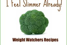 My Weight Watchers Favorites / by KitchenParade & AVeggieVenture