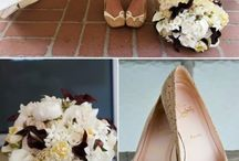 Wedding - Apparel, Shoe Decisions / by Alejandra Pazos