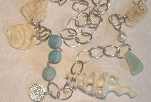 Sea Foam Necklace