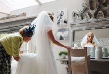 Wedding Photography at Shustoke Farm Barns