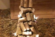 CORK/CRAFTS / by Debbie Juth