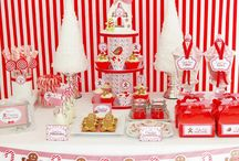 Party Food! / Great ideas I plan on using at my party's! / by Brooke McGaha Gorman