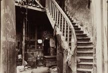 Old Master Photographers