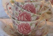 Tea Time *