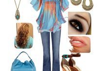 Clothes/Accessories / by Christy Cosentino