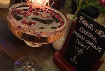 Chime-tastic Cocktails......