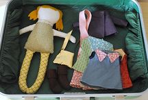 Little Lady Crafts