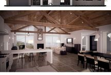 Houses ideas and decors