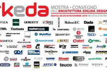 Arkeda / Mostra Convegno di Design