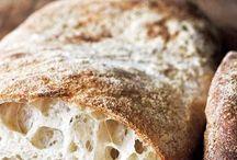 ciabatta ekmek