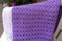 Crochet - For the kids / by Sarah Andrade