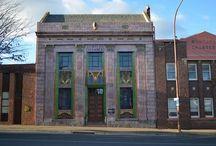 Art Deco Architecture | Australia