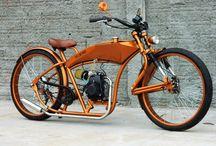 biciclete cu motor