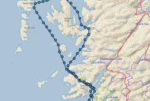 MCO - Schottland/Hebriden 07.2015 / Hier findest du Bilder vom 2-wöchigen BioSailing- und Abenteurern  auf den Inneren und Äußeren Hebriden. Unser Schiff war eine Offne 43 - ein äußerst verlässliches, hochseetaugliches Aluschiff mit Hubkiel und - ruder. MCO wünsch dir viel Vergnügen beim Schmökern,