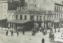 Melbourne and Vintage Melbourne, Victoria