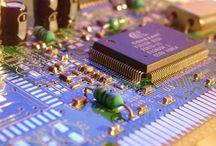 Electronique / électronique