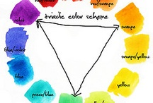 Triadic Colour Scheme inspiration_Vega HCP