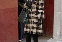blair waldorf / queen of style