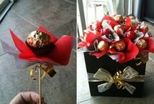 Chocolate Gift Ideas