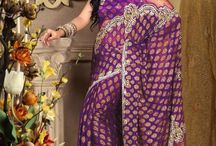 Bridal Sarees Online Shopping / A wedding sari is the traditional wedding dress of Indian women. . Indian brides in Western countries often wear the sari at the wedding ceremony.