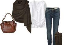 fashion / by Michelle Trantina Standridge