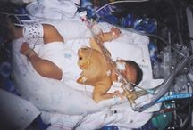 Newborn Care, Interventions / by Rachel Jimenez