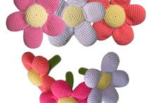 Knit and Crochet Ideas
