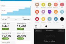 Money Money Money / Apps for Finance
