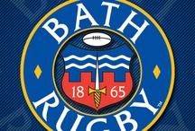 Bath Rugby / Rugby