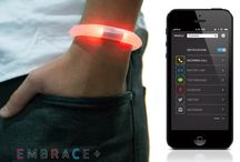 Wearable Techs / Wearable Tech