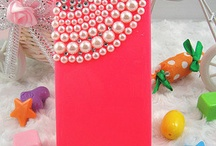 iPhone cases idea / by Star Twinkle