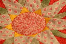 QUILTS / by Lisa Dunn