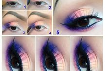 Cool make up