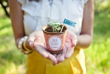 Spring Planting Party / Ideas for a Spring planting or garden party