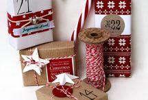 Decorations Christmas