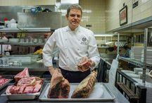 Chef Billy Oliva / Executive Chef, Billy Oliva