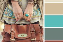 paleta de color ropa grupos