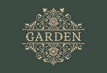 Design Logo Victorian Label