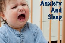 Baby and Sleep / Sleep problems and solutions for babies and kids.