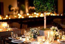 INSPIRATION - WEDDING - TREES
