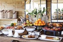 Breakfast Buffet LPF