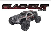 Redcat Racing RC Video Playlist / by Redcat Racing