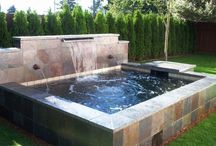 Koi Ponds & Water Features