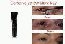 Mary Kay - Maquiagem