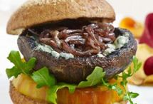Burgers... My Favorite!  / Strictly Burgers.... My favorite to eat! / by Diana #LadyD2929 Rivas
